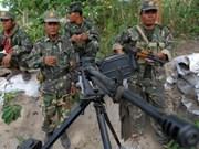 Llaman a solucionar asuntos fronterizos entre Tailandia y Cambodia