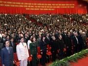 Congreso del PCV cumple agenda trazada