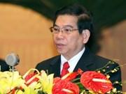 Presidente vietnamita confía en perspectivas del país