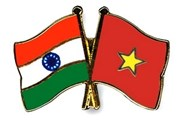 Viet Nam y la India optimistas en sus nexos