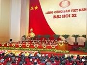 Comunicado oficial sobre XI Congreso del PCV
