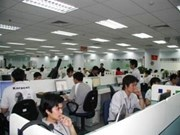 Construirán parque de software en Ha Noi