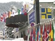 Viet Nam en Foro Económico Mundial de Davos