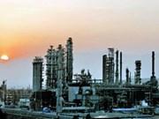 Presidente resalta al grupo nacional de petróleo