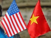 Viet Nam y Estados Unidos ahondan relaciones