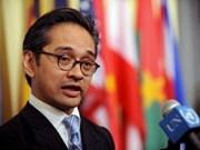 ASEAN por cese del fuego entre Tailandia y Cambodia