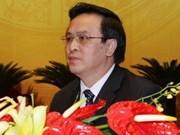 Viet Nam y Cambodia impulsan cooperación partidista