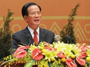 Intensifican cooperación Viet Nam y Luxemburgo