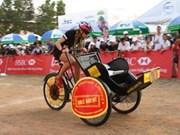 Carrera de triciclo recaudará miles de dólares