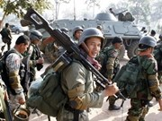 Premier tailandés sobre disputa fronteriza con Cambodia