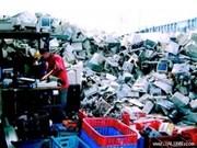 Multan firmas de EEUU por exportar residuos
