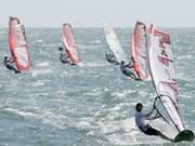 Viet Nam acoge mundial de regata de Velas