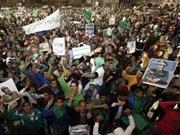 Situación de Libia provoca preocupaciones