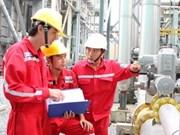 Viet Nam y Francia cooperan en proyecto termoeléctrico