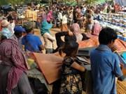 Enviado de UNESCO recorrerá Cambodia y Tailandia