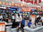 Anuncian 500 empresas vietnamitas de mayor incremento