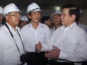 Viet Nam creará condiciones favorables a inversores foráneos