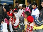 Aprueban programa nacional de protección infantil