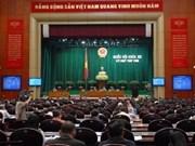 Asamblea Nacional celebrará su sesión final