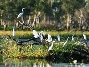 Coloquio sobre biodiversidad en Ha Noi