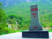 Viet Nam y China dialogan sobre frontera común