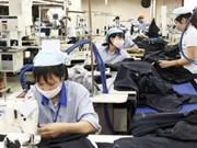 En ascenso comercio entre Viet Nam y EEUU