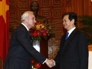 Viet Nam y Belarús abogan por aumentar comercio
