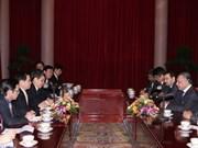 Viet Nam y Arabia Saudita fomentan cooperación energética y alimentaria