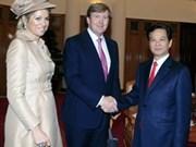 Viet Nam y Holanda dinamizan cooperación