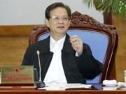 Efectuarán reunión sobre reforma administrativa