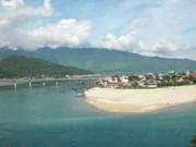 Viet Nam recibe más de un millón de turistas