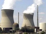 Viet Nam garantiza seguridad de la energía atómica