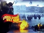 Estados Unidos rodará documental sobre guerra en Viet Nam