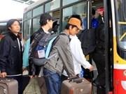 Aumentan trabajadores vietnamitas en el exterior
