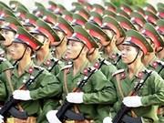 Viet Nam por intensificar cooperación militar en ASEAN
