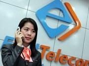 Empresa vietnamita brinda servicio de roaming en Rusia