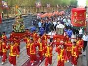 Ritos de Hung Vuong, patrimonio a preservar