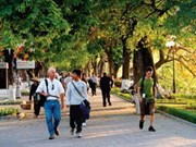 Aumentan turistas de la ASEAN a Viet Nam