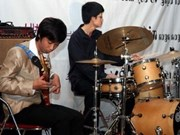 Presentan programa musical Viet Nam- Sudcorea