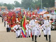Viet Nam honra a Progenitores legendarios