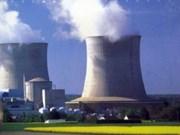 Centra Viet Nam en desarrollo de energía nuclear