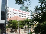 Cooperación educacional entre Viet Nam y Estados Unidos