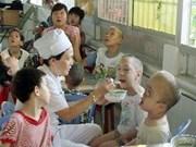 Dialogan Grupo Viet Nam- EEUU sobre dioxina