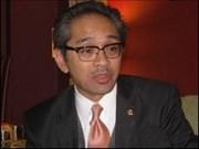 Celebran conferencia ministerial de ASEAN