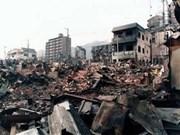 Japón: Nuevo terremoto y alerta de tsunami