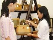 Comienza feria internacional de productos artesanales