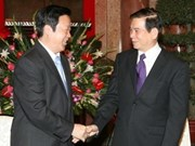 Viet Nam- China: Cooperación judicial