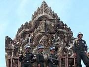 Tailandia- Cambodia: Nuevo enfrentamiento militar