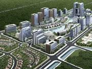 Ha Noi construye parque tecnológico de software