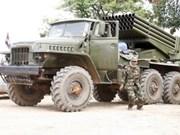 ONU llama a Cambodia y Tailandia cesar el fuego